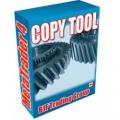 MetaTrader4 oriented forex software CopyToolPro (Enjoy Free BONUS Pivot Master EA)